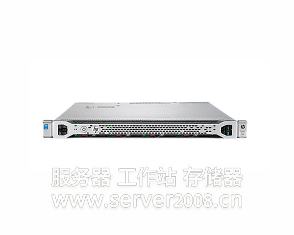 HP ProLiant DL360 Gen9服务器