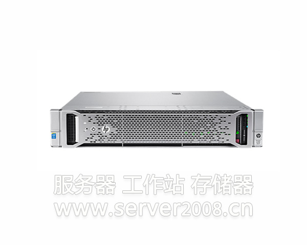 HP ProLiant DL380 Gen9双路服务器