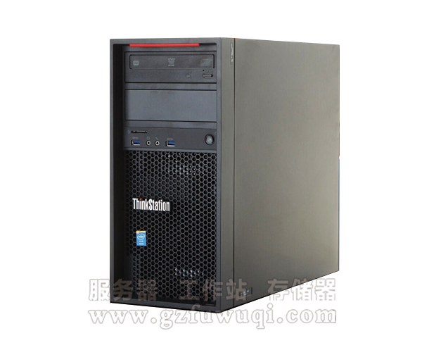 联想ThinkStaiton P310 E3-1230V5/4G/1TB/NVS315图形显卡