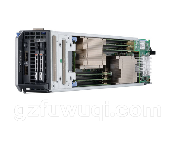 Dell PowerEdge 12G M420 刀片式服务器