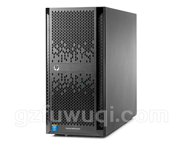 HP ProLiant ML150 Gen9塔式服务器