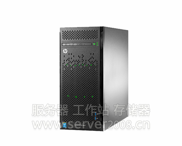 HP ProLiant ML110 Gen9 服务器