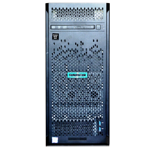 HPE ProLiant ML110 Gen10塔式服务器