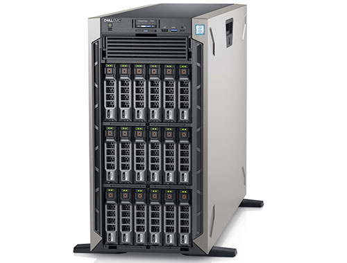 Dell PowerEdge T640 企业级服务器