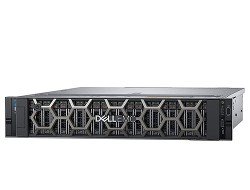 DELLEMC PowerEdge R7425 HPC服务器